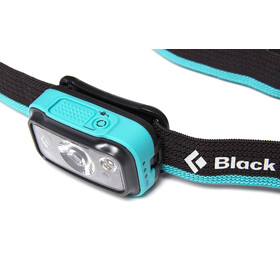 Black Diamond Spot 325 Linterna frontal, aqua blue